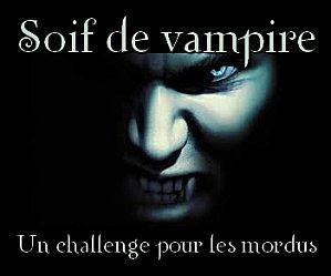 Challenge Vampires