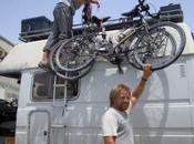 Félix, Paul Magnus vélos globetrotters