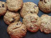 Cookies l'avoine