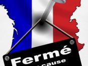 Banqueroute l'État francais, avance