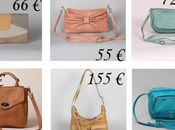 [Instant Shopping] Sacs Sabrina Paris