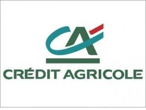 Le Crédit agricole a son plus bas historique bénéficie d'un rebond