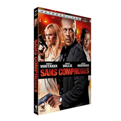 [Avis] Sans Compromis (Catch .44) Bruce Willis joue à Nicolas Cage?