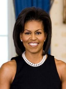 «Michelle Obama, bloquez le gaz de schiste»