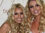 sosie Britney réalise vidéo clip pour chanson Trouble