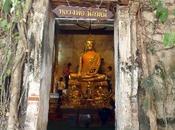 Kanchanaburi province Temples hors sentiers battus