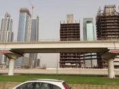 Dubaï paradis grosses cylindrées
