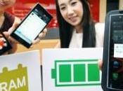 Optimus LTE2 Disponible Corée