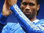 Chelsea Drogba partant malgré tout