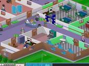 Theme Hospital disponible Android