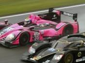 Mans moteur Nissan pour Martin, Leinders Hansson