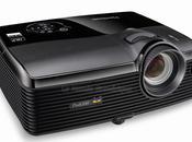 Nouveau vidéoprojecteur ViewSonic Pro8300, Full