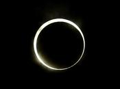 Photos l'éclipse annulaire Soleil 2012