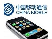 Vers accord entre Apple China Mobile