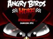 Rovio lance Angry Birds Heikki Juin