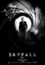 Skyfall : un teaser très noir, pour le nouveau James Bond