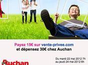 Auchan converti Deals