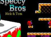 Speccy Bros Nouveau pour Spectrum