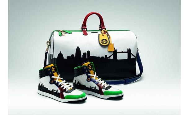 Mode : Gucci City Collection London