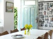 Ambiance rétro-nordique: maison Copenhagen