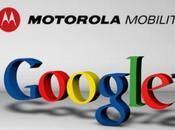 rachat Motorola Google désormais officiel