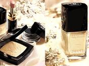 Collection Maquillage 2012: Bombay Express Chanel!