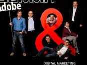 Retours l'Adobe Digital Marketing Summit 2012 Londres