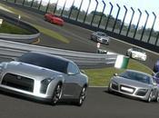 Gran Turismo annoncé bientôt
