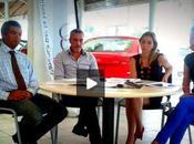 Audi Guyane donne conférence presse Cayenne