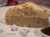 Foie gras maison confit figues