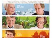 J'ai aimé soir cinéma: Indian Palace