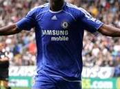 Chelsea Kalou Bosingwa poussés vers sortie