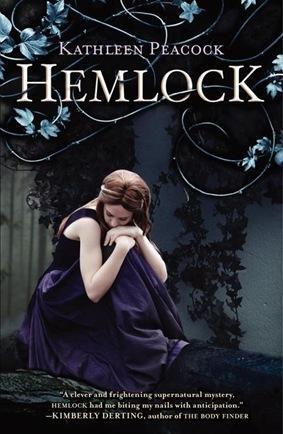 Peacock, Kathleen - Hemlock, Tynga's Reviews, tynga, stephlrx