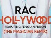Hollywood (The Magician remix)
