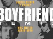 Justin Bieber Chainz Miller Boyfriend (REMIX) (SON)