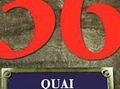 HISTOIRE QUAI ORFEVRES, Claude Cancès