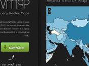 JQVMap, JQuery Vector Maps