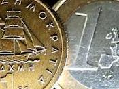geuro, nouvelle monnaie Grèce