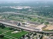 Indycar: Miles d'Indianapolis 2012, Grille départ