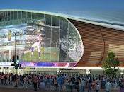Vikings auront leur nouveau stade