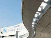 L'aéroport Toulouse teste