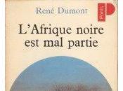 France sort subsahariens (Afrique noire) question