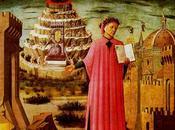 Divine Comédie Dante l'heure Twitter