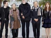 Festival Cannes, palmarès 2012