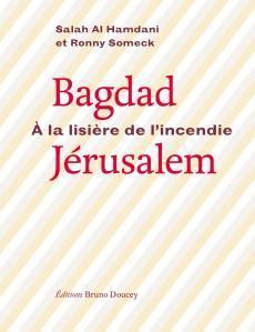 Un poète arabe et un poète juif publient un bouleversant recueil à deux voix