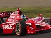 Indycar pour Miles d'Indianapolis D.Franchitti