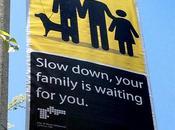 Panneaux signalisation pour Familles Homoparentales