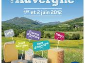 Bordeaux devient capitale Fromages d'Auvergnes