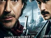 Sherlock Holmes, d'ombres Ultimate Edition Concours
