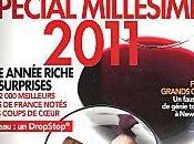 Spécial millésime 2011 réussite rouge blanc